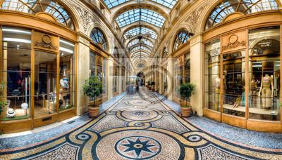 Fototapeta Galerie Vivienne, Paryż