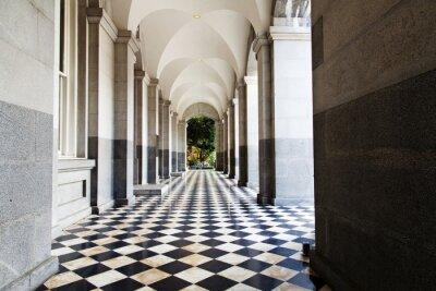 Fototapeta Ganku California State Capitol Building