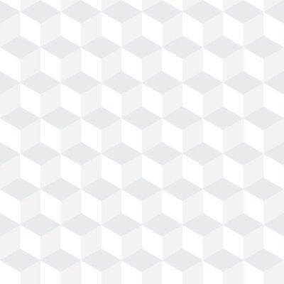 Fototapeta geometryczny wzór bez szwu