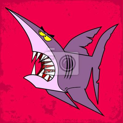 głupi rekin