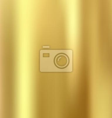Fototapeta Gold Background.Gold Color.