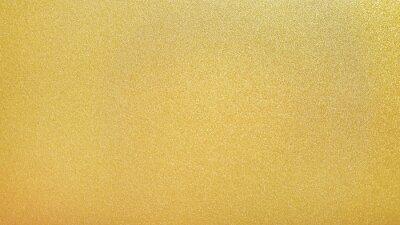 Fototapeta gold glitter background  for celebration ,glamorous ,luxury ,elegant concept. sparkles of yellow glitter abstract background. glittery bright shimmering background.
