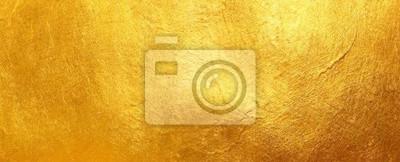 Fototapeta gold metallic texture wallpaper background