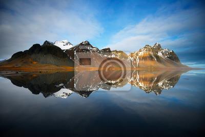 Góry, Islandia