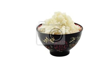 Gotowany ryż
