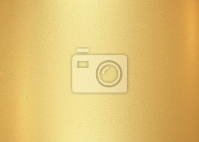 Fototapeta gradient color background , light and shadow style polished metallic