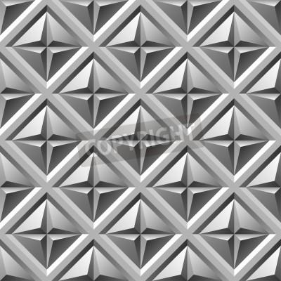 Fototapeta grawerowane metalowe szwu wzór
