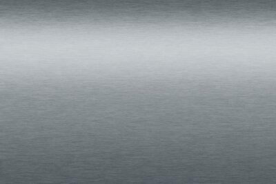 Fototapeta Gray shiny background