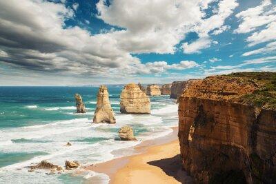 Fototapeta Great Ocean Road, Australia