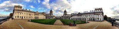 Fototapeta Greenwich pomnik