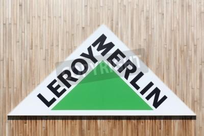 Leroy Merlin Fototapety ścienne Na Wymiar Redropl