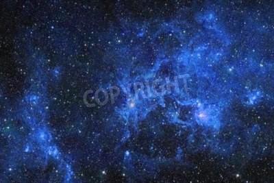 Fototapeta gwiazdek Galaxy. Abstrakcyjnej przestrzeni tła. Elementy tego zdjęcia dostarczone przez NASA