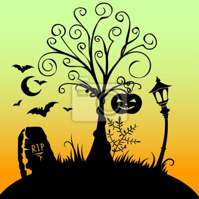 Halloween Zło Three
