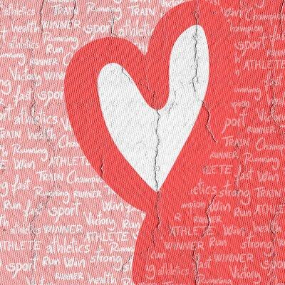Fototapeta Heart symbol