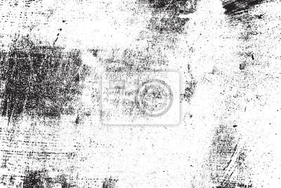 Fototapeta Horizontal Distress Overlay Texture