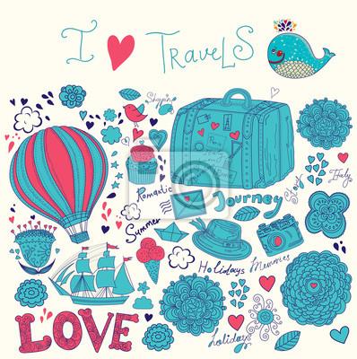 I Love Travels