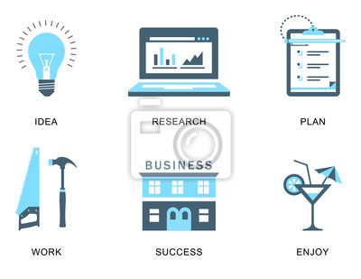 Ikony Biznesu