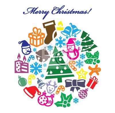 Ikony Bożego Narodzenia