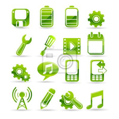 ikony dla aplikacji