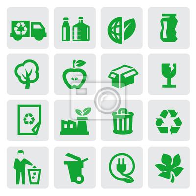 ikony Eco Energy