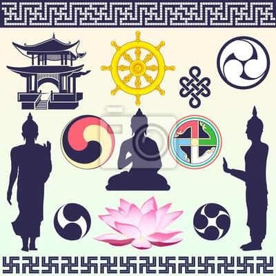 Ikony i symbole: Buddyzm