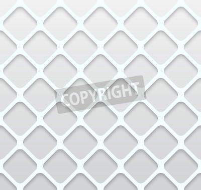 Fototapeta Ilustracja papieru Hole Jednolite wzór Streszczenie
