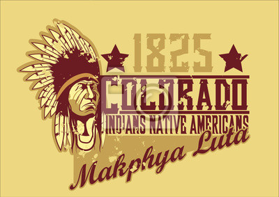 Indianie Colorado