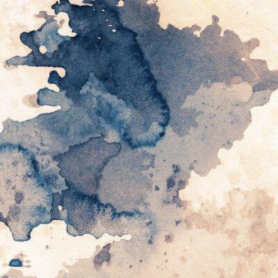 Fototapeta Ink texture