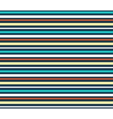 Fototapeta Jasny abstrakcyjne linie bez szwu deseń samodzielnie na niebieskim backgrou