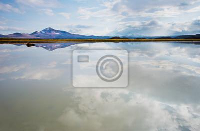 Jezioro, Chile