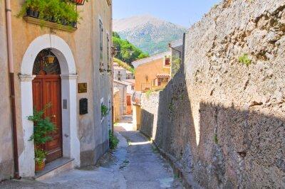 Fototapeta Kalabria. Włochy.