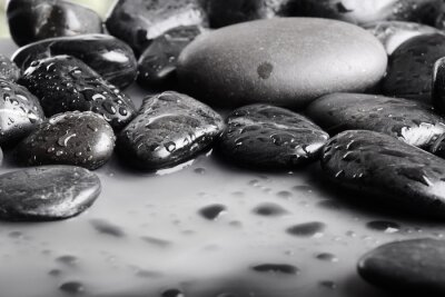 Fototapeta kamienie