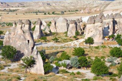 Fototapeta Kapadocja, Turcja