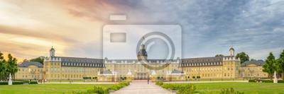 Fototapeta Karlsruhe - Germany