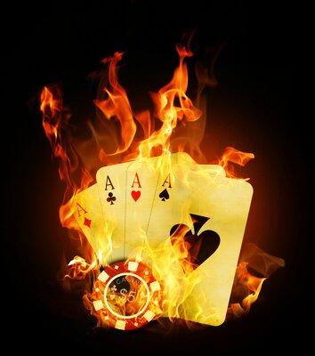 Karty ognia