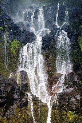 Fototapeta Kaskady wodospad