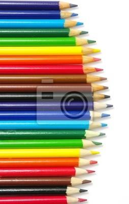 Kolor ołówki