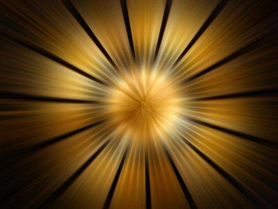 Fototapeta kolorowe światła