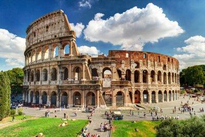 Fototapeta Koloseum w Rzymie