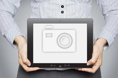 komputer Tablet