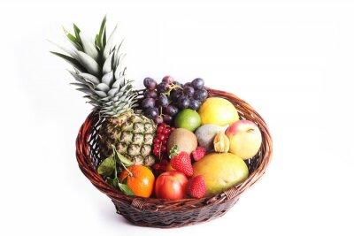 Koszyk na owoce