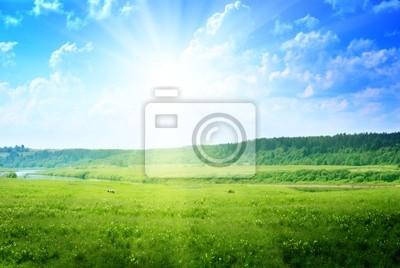 krajobraz kraju