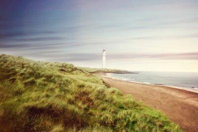 Fototapeta Krajobraz wybrzeża