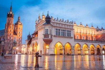 Fototapeta Kraków, Polska