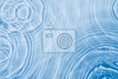 Fototapeta Krople wody
