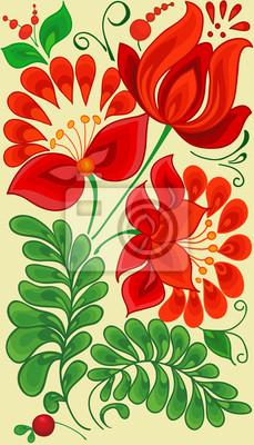 kwiatu tła