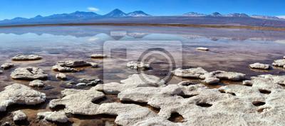 Lake Patagonia Chile
