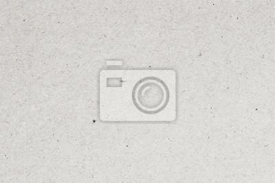 Fototapeta Lekkiego papierowego tekstury tła tekturowy zakończenie. Grunge stara papierowa nawierzchniowa tekstura z małymi wtrąceniami celuloza