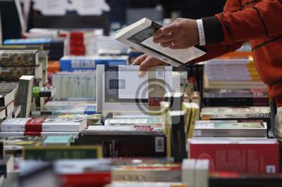 Fototapeta libros006