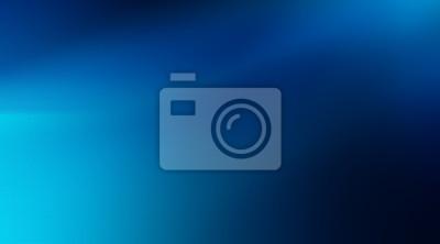 Fototapeta light blue gradient background / blue radial gradient effect wallpaper
